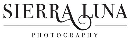 Sierra Luna Photography logo